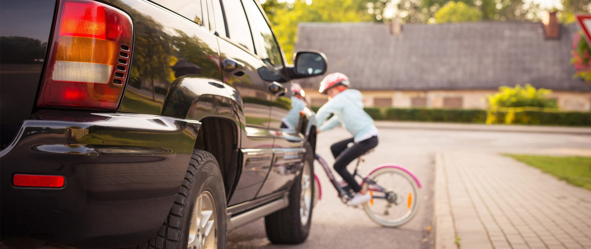 Pharr Pedestrian Accident