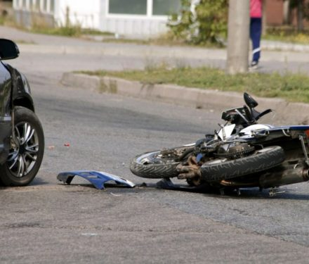 Motorcycle accidents near me