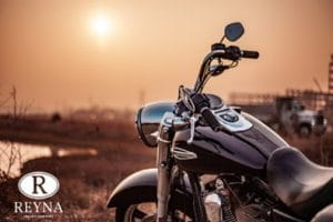 Reyna Law Firm's San Antonio Motorcycle Injury Lawyer near you