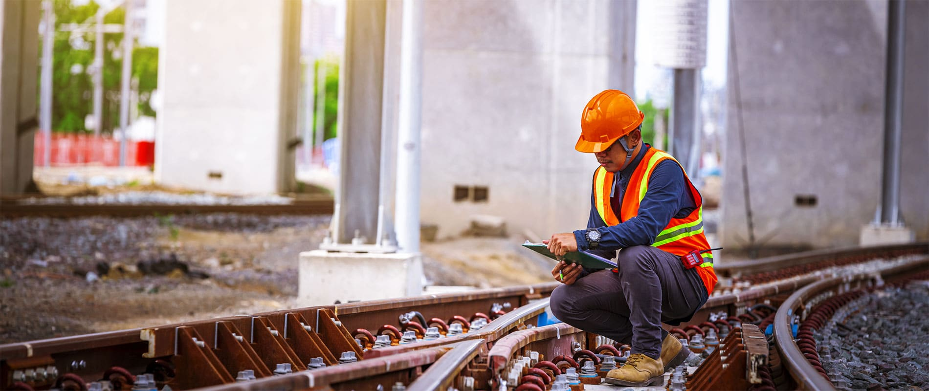 Texas Railroad Worker Accident Attorney